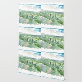 Ireland Dingle Peninsula Conor Pass County Kerry Wallpaper