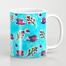 Cuppa For Your Soul Coffee Mug