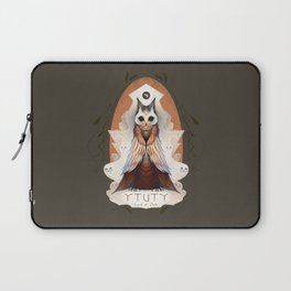 Ytuty Lord of Owls Laptop Sleeve