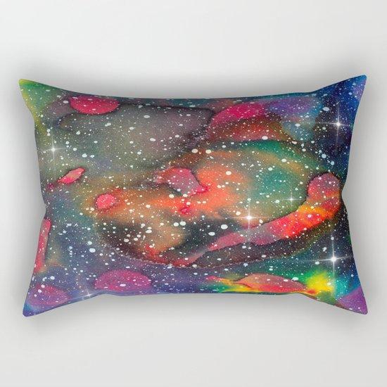 Galaxy 05 Rectangular Pillow