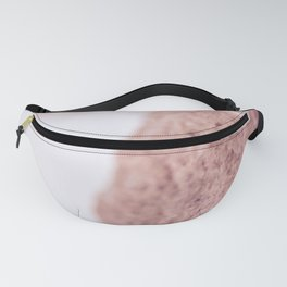 Pink Rhodonite Photo Print // Bubblegum Tree Fanny Pack