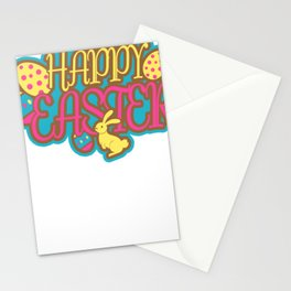 Easter Jesus Bunny idea Eggs Gift Happy funny Cool Stationery Cards