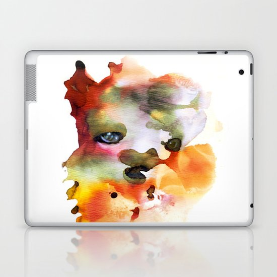 Baby Bear Laptop & iPad Skin
