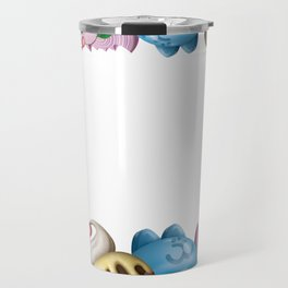 Sweets UP! Travel Mug