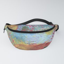 What love looks like Fanny Pack
