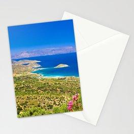 Crete Stationery Cards