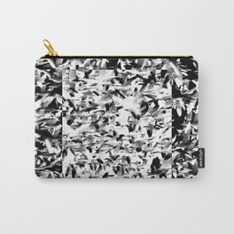 Square - Gooses Carry-All Pouch