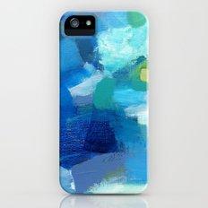 Serenity iPhone (5, 5s) Slim Case