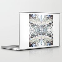 shopping Laptop & iPad Skins featuring shopping by ONEDAY+GRAPHIC