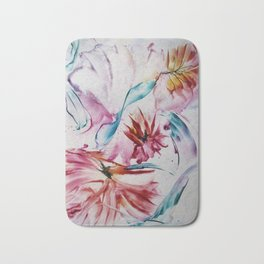 Asters Bath Mat