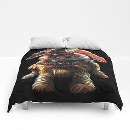 Magic Rabbit Comforters
