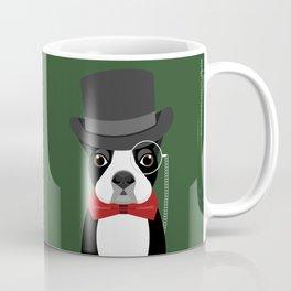 Boston Coffee Mug
