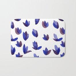 Read My Tulips Bath Mat