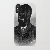 bdsm iPhone & iPod Cases featuring BDSM  by DIVIDUS