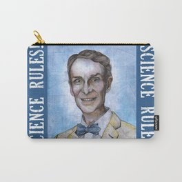 The Science Guy! Carry-All Pouch