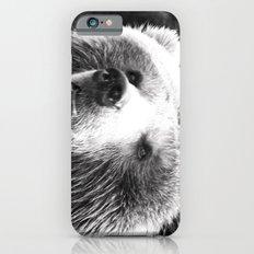 A curious mind Slim Case iPhone 6s