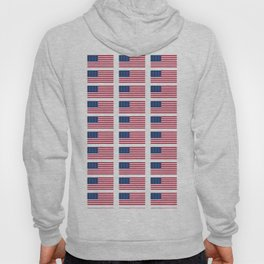 american flag 2-Usa,america,us,stars and strips, patriotic,patriot,united states,american,spangled Hoody