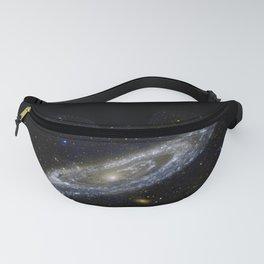 The Andromeda Galaxy Fanny Pack