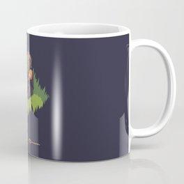 World Explorers Coffee Mug