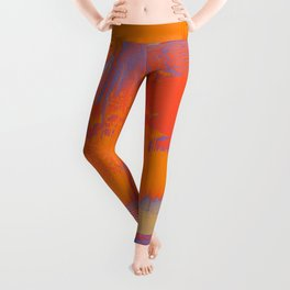 Over Cooked Leggings