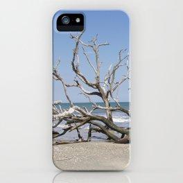 Drifwood iPhone Case