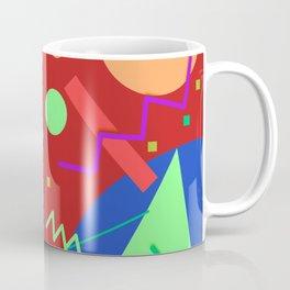 Memphis #52 Coffee Mug