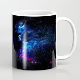 Dark Stars Coffee Mug