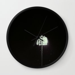 Stardust Wall Clock