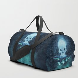 Binary Oblivion Duffle Bag