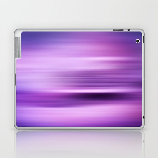 WATERSHAPES + COLOURS Laptop & iPad Skin
