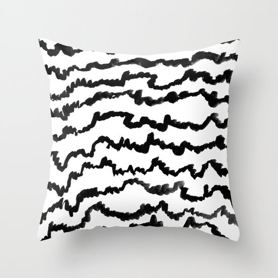 APP1 Throw Pillow