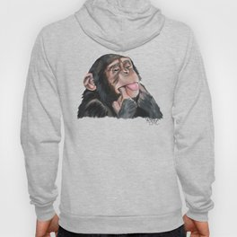 Chile the Chimp Hoody