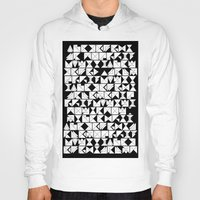 chaos Hoodies featuring Chaos  by Chris Klemens
