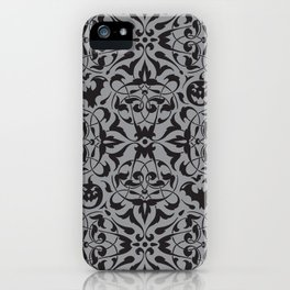 Gothique iPhone Case