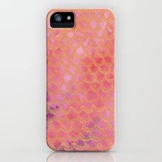#62. Pyng - Dragon Scales iPhone (5, 5s) Slim Case