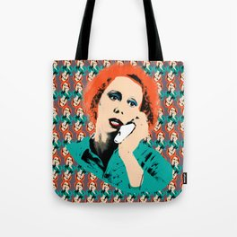 Serial Mom -Is that Pussy Willow? Tote Bag