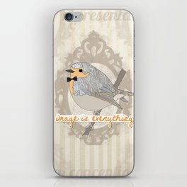 Image is Everything iPhone Skin