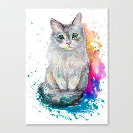 _15 Canvas Print