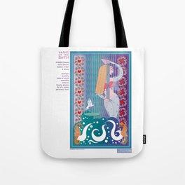 Women of the Myth Series: Aphrodite-Venus Tote Bag