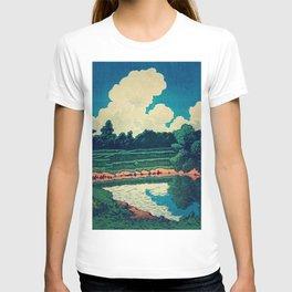 3 Days at Denka T-shirt