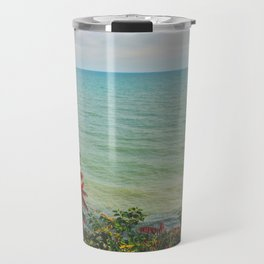 Finding Paradise Travel Mug