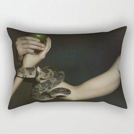 temptation Rectangular Pillow