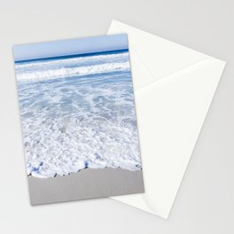 Ocean Layers  Stationery Cards