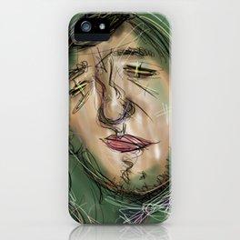 13 iPhone Case