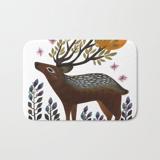 Design by Nature Bath Mat