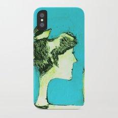 ACHTUNG! iPhone X Slim Case