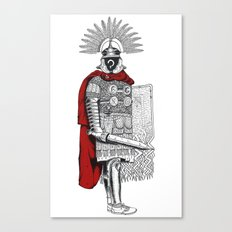 Centurions Canvas Print