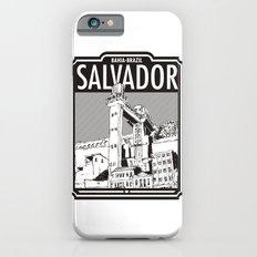 Salvador - Bahia - Brazil iPhone 6s Slim Case