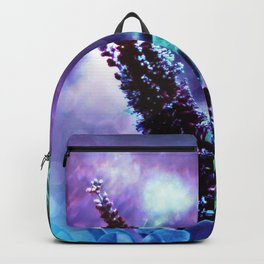 Nature's Rainbow Backpack