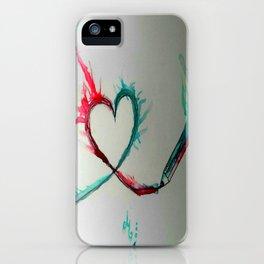 Create *Inspire *Love iPhone Case